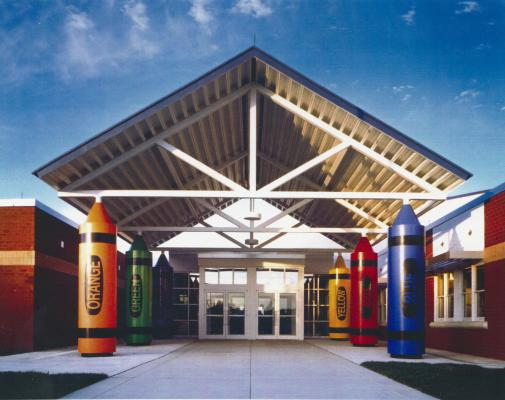 Thurgood Marshall Elementary School | Buck Simpers Architect